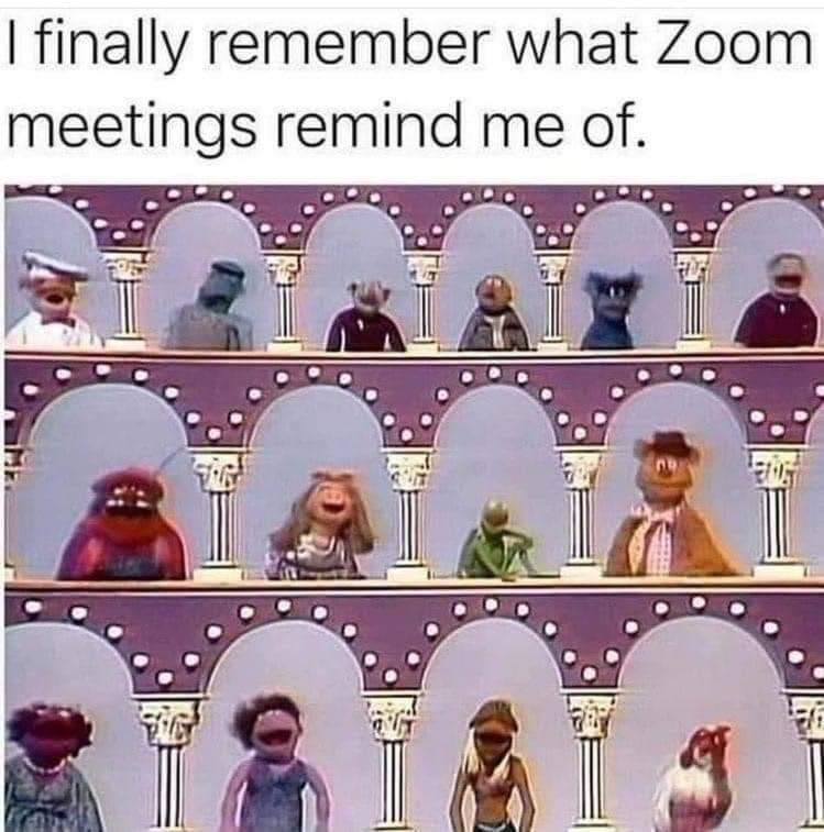 Zoom Crop Pass Monthly January 2021 Really Funny Memes Funny Relatable Memes Haha Funny