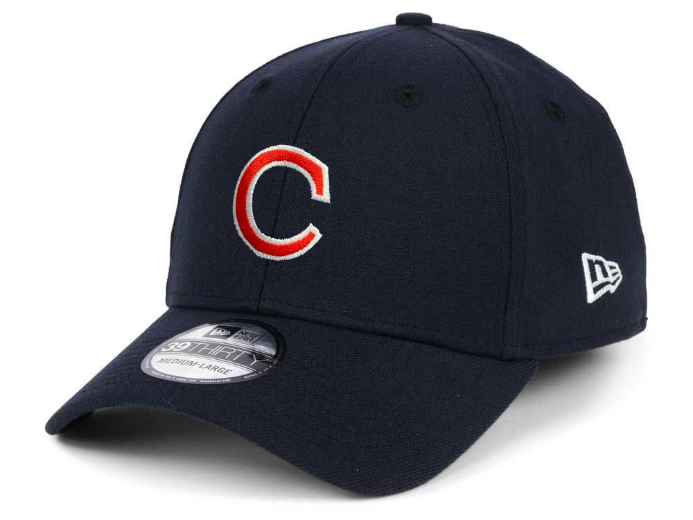 Chicago Cubs 1934 Cooperstown 39Thirty Flex Hat by New Era®  ChicagoCubs   Cubs  GoCubsGo  CubsWIN  NewEraCap a1eae3f7326