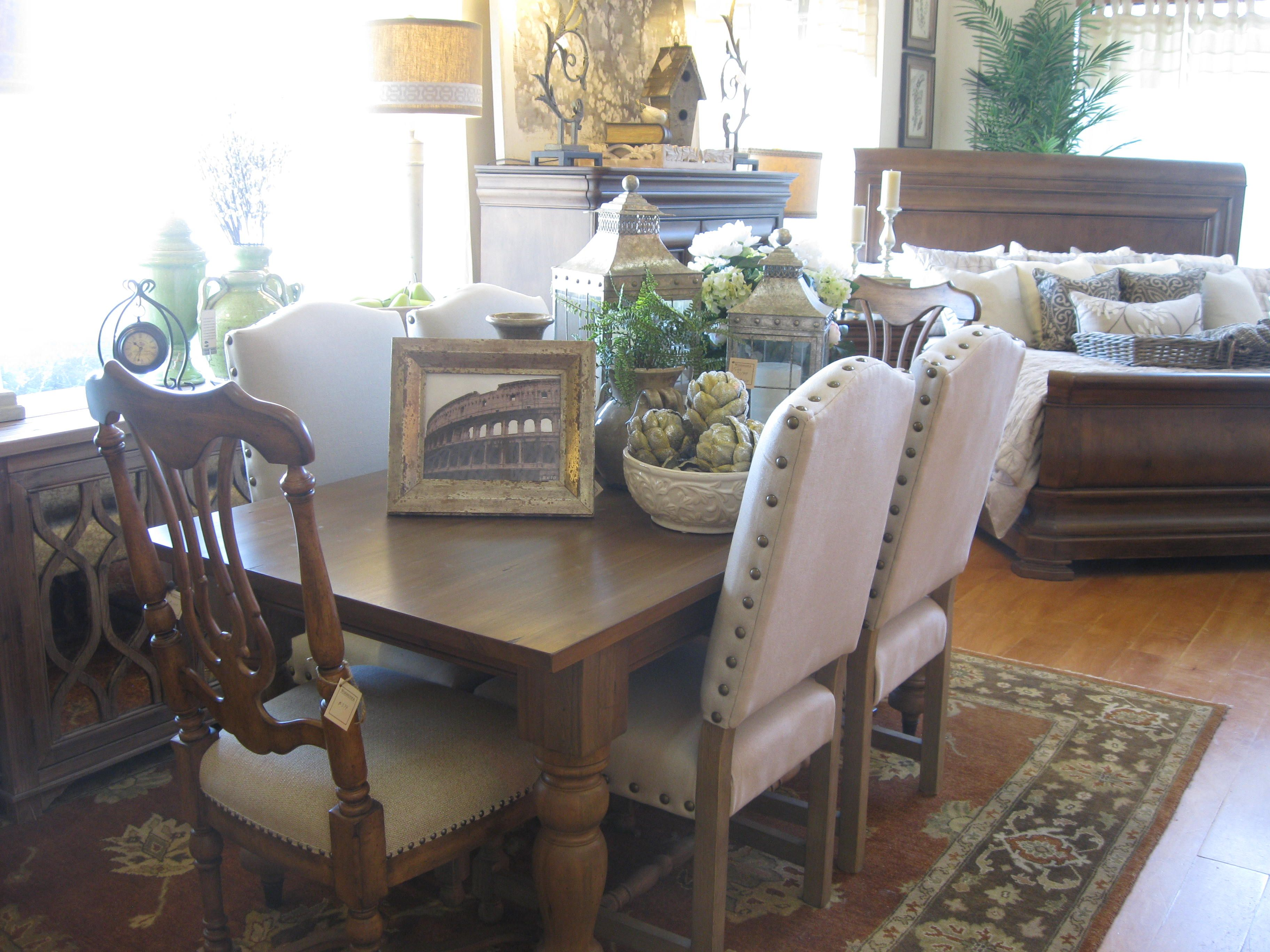 """We have the """"best"""" selection for your dining room."""