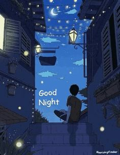 Good Night GIF - Find & Share on GIPHY