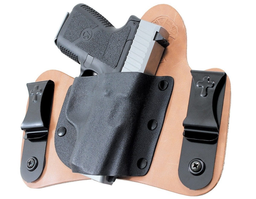 How Long Does It Take To Get A Crossbreed Holster