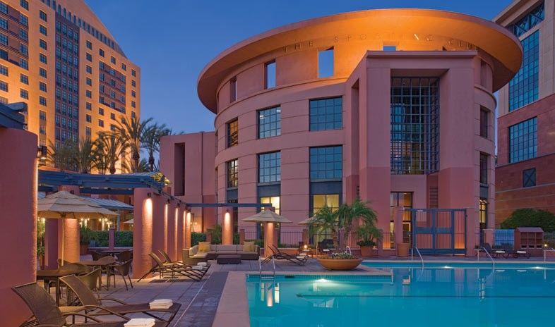 Hyatt Regency La Jolla an amazing place for a business