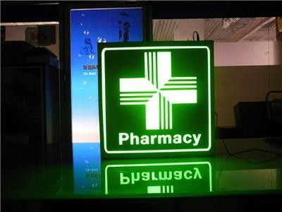 Medical Marijuana Cabinet Sign! | Signs You Can Buy From Us ...