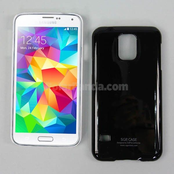 Galaxy S5 Protective Cover
