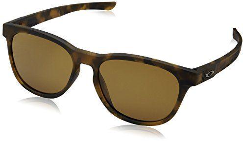 b333d881956 sweden oakley mens stringer rectangular sunglasses matte brown www 44f6c  b30f7