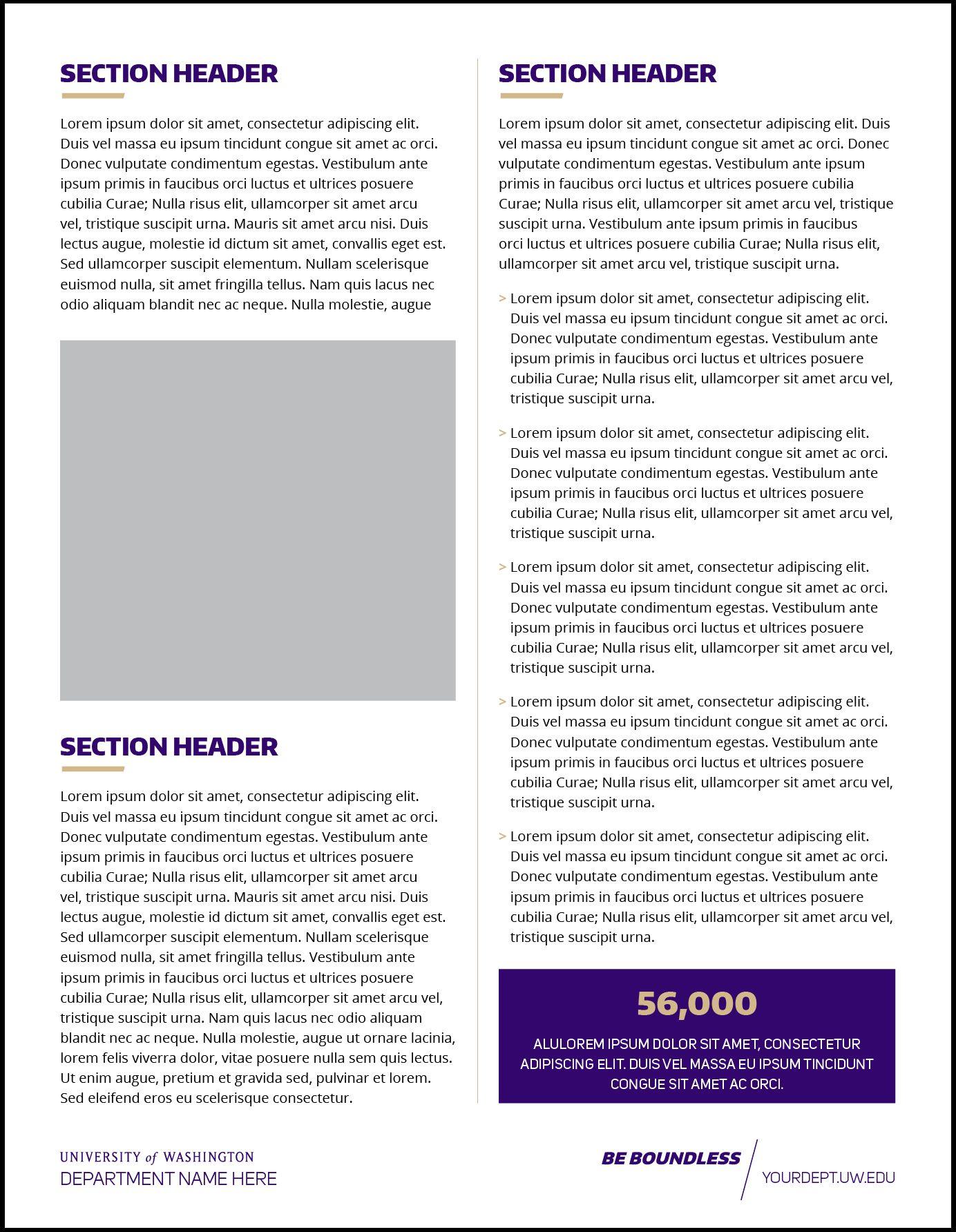 Fact Sheet Uw Brand Pertaining To Fact Sheet Template Microsoft Word Best Professional Templates Fact Sheet Business Template Word Pictures Fact sheet templates microsoft word