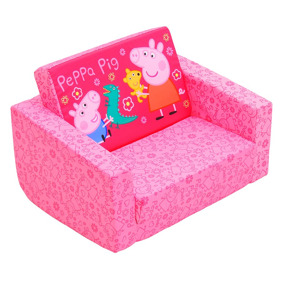 Surprising Peppa Pig Flip Out Sofa Toysrus Australia Official Site Beatyapartments Chair Design Images Beatyapartmentscom