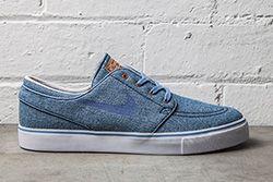 bd8f10499d104 NIKE SB STEFAN JANOSKI (BLUE DENIM) - Sneaker Freaker
