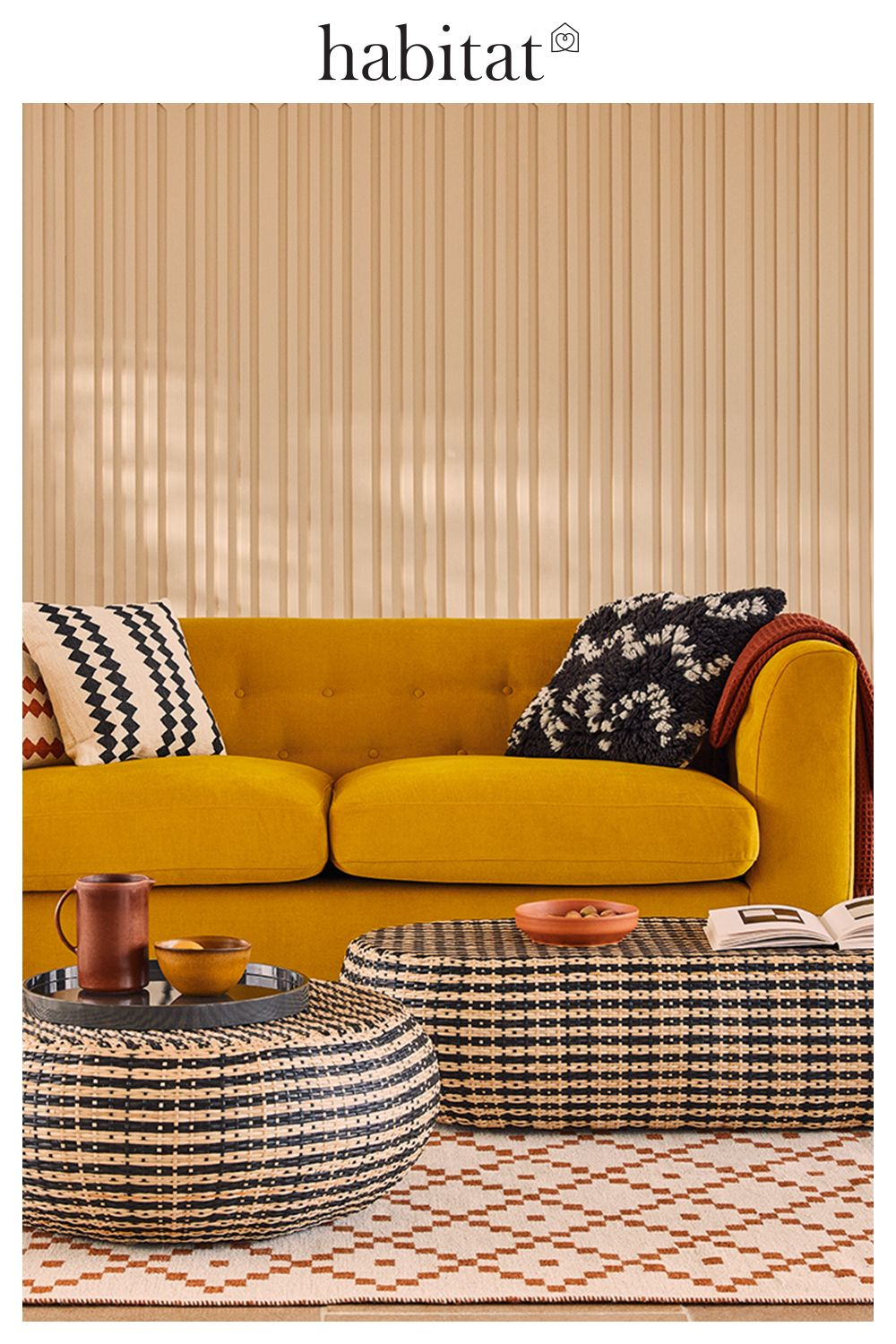 Pin by HabitatUK on Trends in 2020 Spring home, Timber