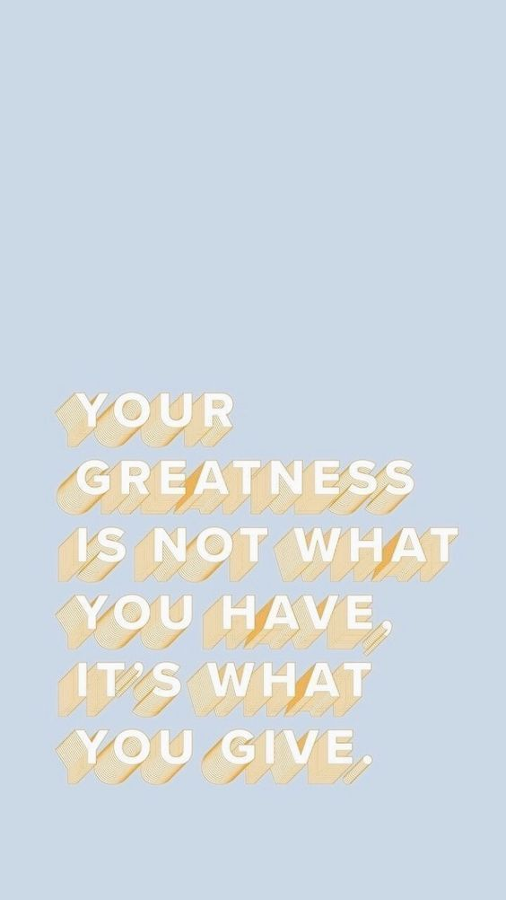 Inspirational And Motivational Quotes Inspirational Quotes Motivation Giving Back Quotes Giving Quotes