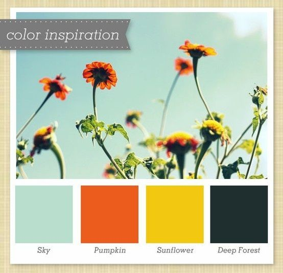 Orange Blue And Green Color Scheme Goodartdecocolorpalettes4Bluegreenandyellowcolorpalette .