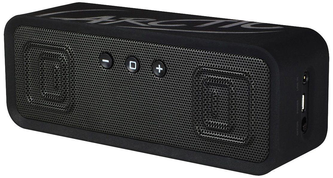 ARCTIC NFC/Bluetooth 4.0 Stereo Speaker w/ Builtin Mic