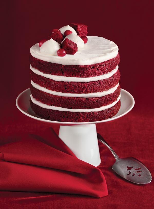 Red Velvet Cake | Ricardo