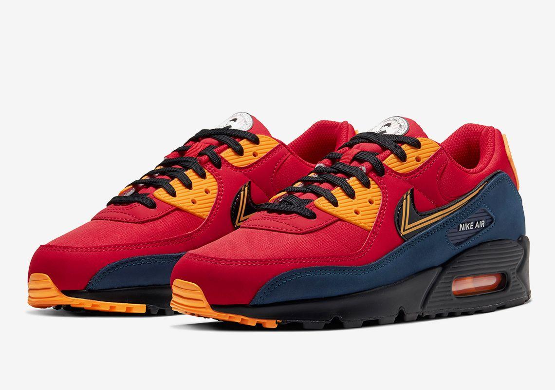Nike Campfire Pack Sneaker Freaker