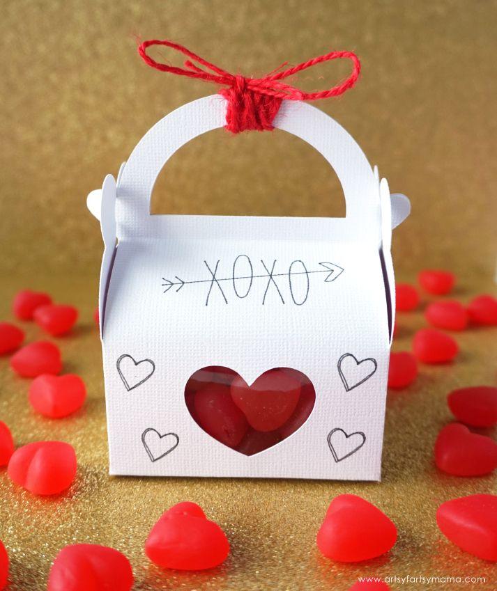 Valentine S Day Decorations Diy