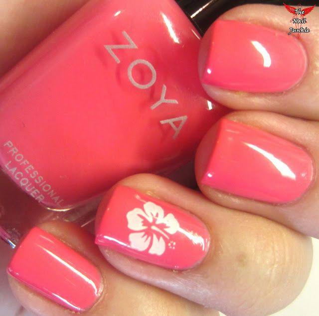 The Nail Junkie Swatches And Review Zoya Stunning Collection 2013