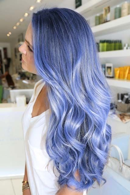 Unconventional hair colors beauty thehub hairstyle and hair picture yourself with different hair color solutioingenieria Images