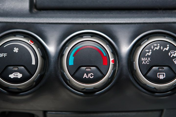 Be Cool And Stay Cool Keep Your Car S A C In Working Order Car