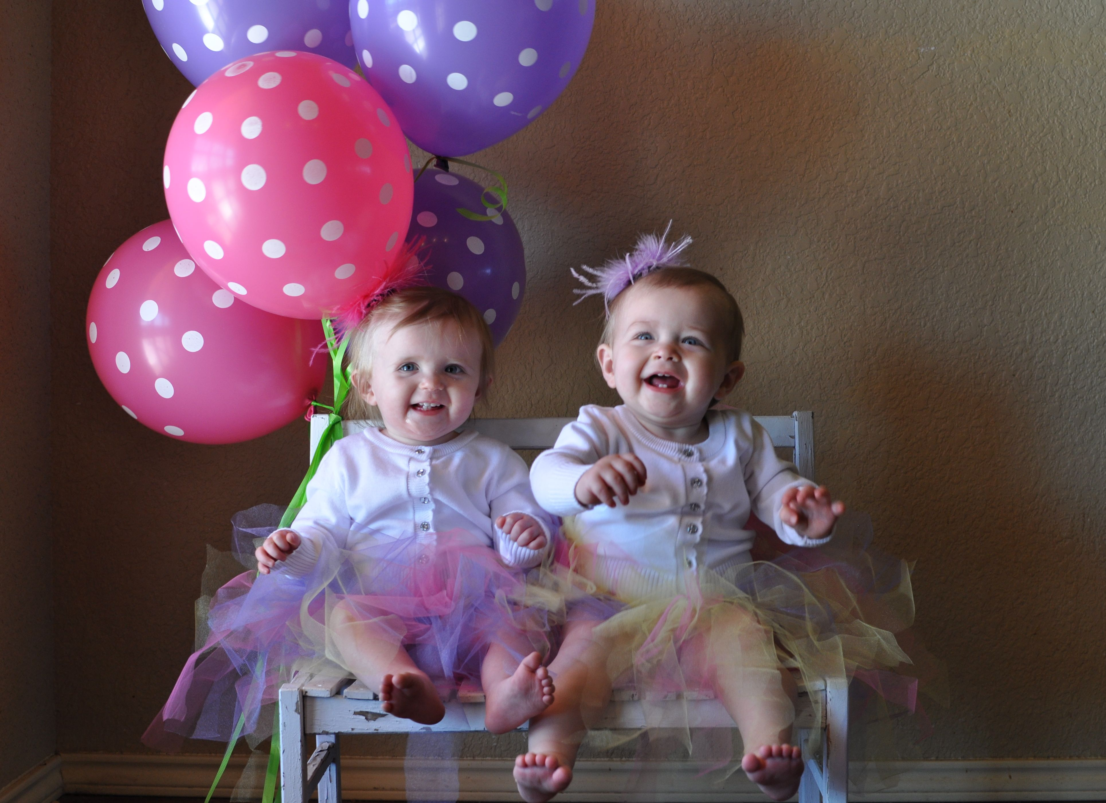 Twins 1st Birthday!  twins first birthday party ideas  Pinterest