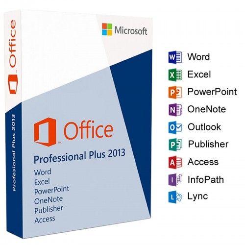 Office 2013 Professional Plus Lizenz Fur Windows 7 8 8 1 マイクロソフト クラウド