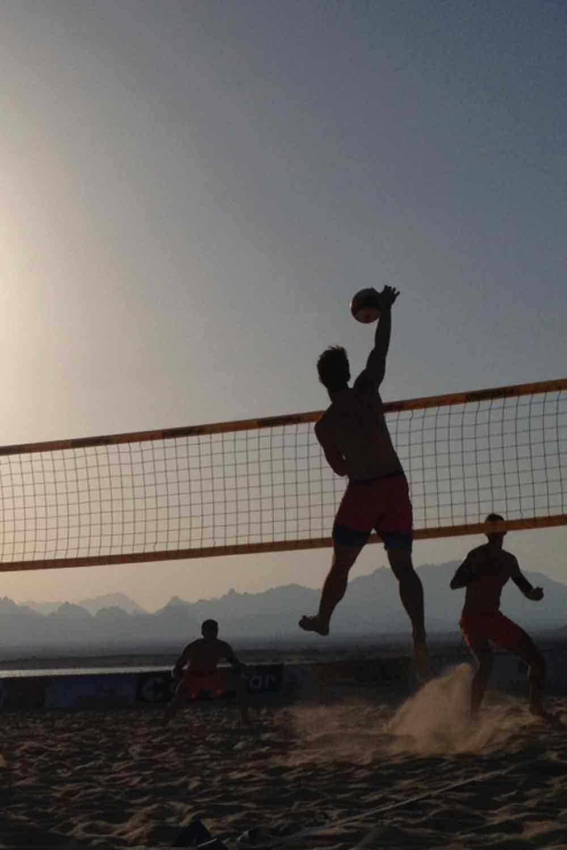 Blockfrei Beach Volleyball Volleyball Beach Volleyball Sports