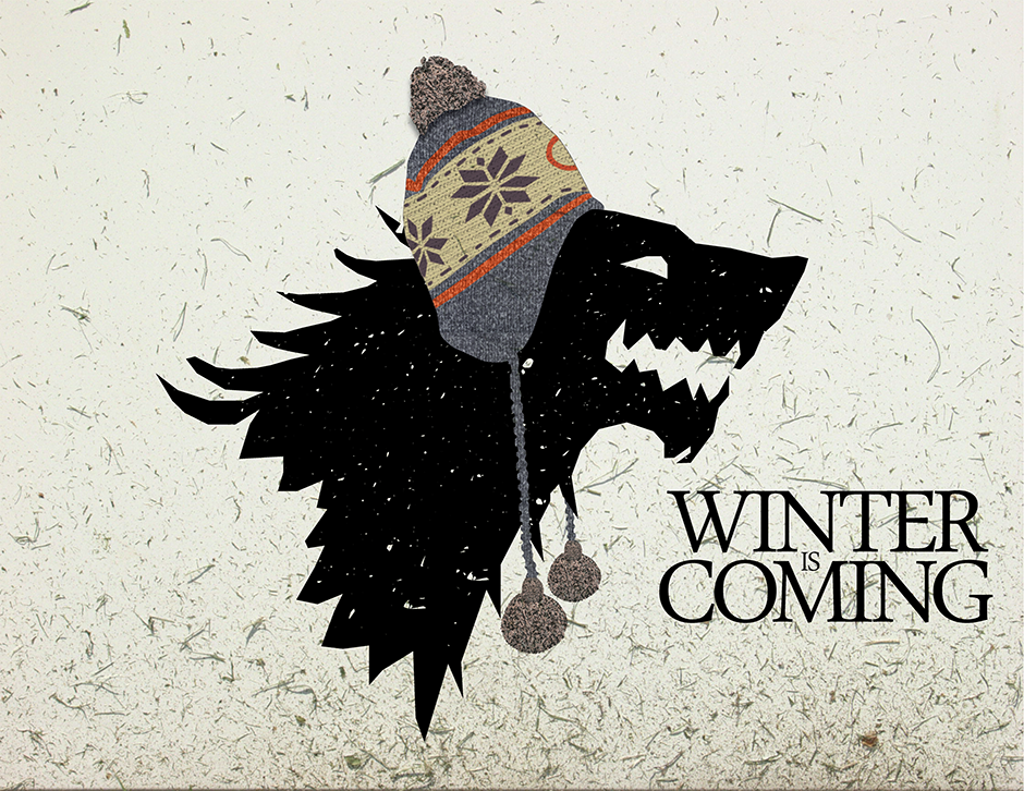 Winter is Coming… and So Is The Heating Bill Winter is
