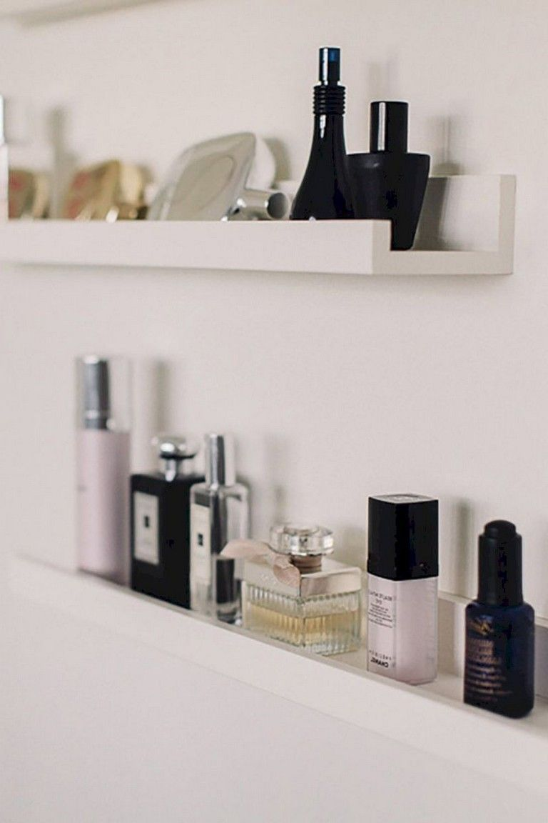 Inspiring Ways To Use Ikea Ribba Picture Ledges In All Over The House In 2020 With Images Ikea Pictures Ikea Hack Ikea Diy