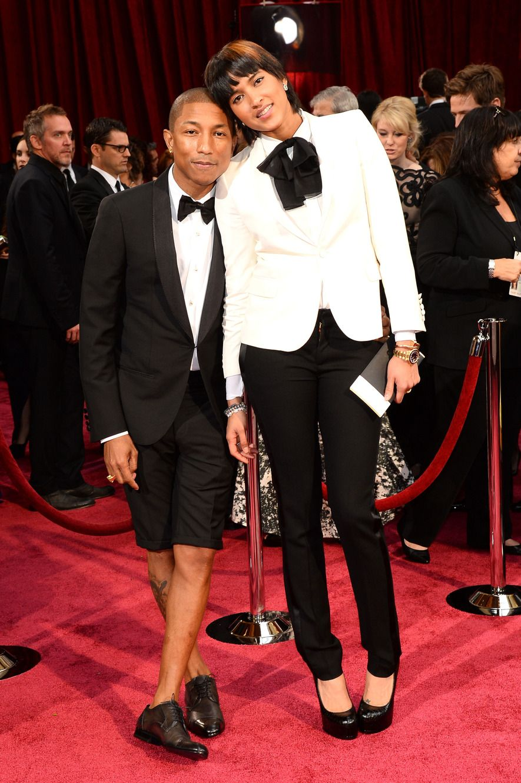Oscars 2014 #my favorites Beauty is my Treasure