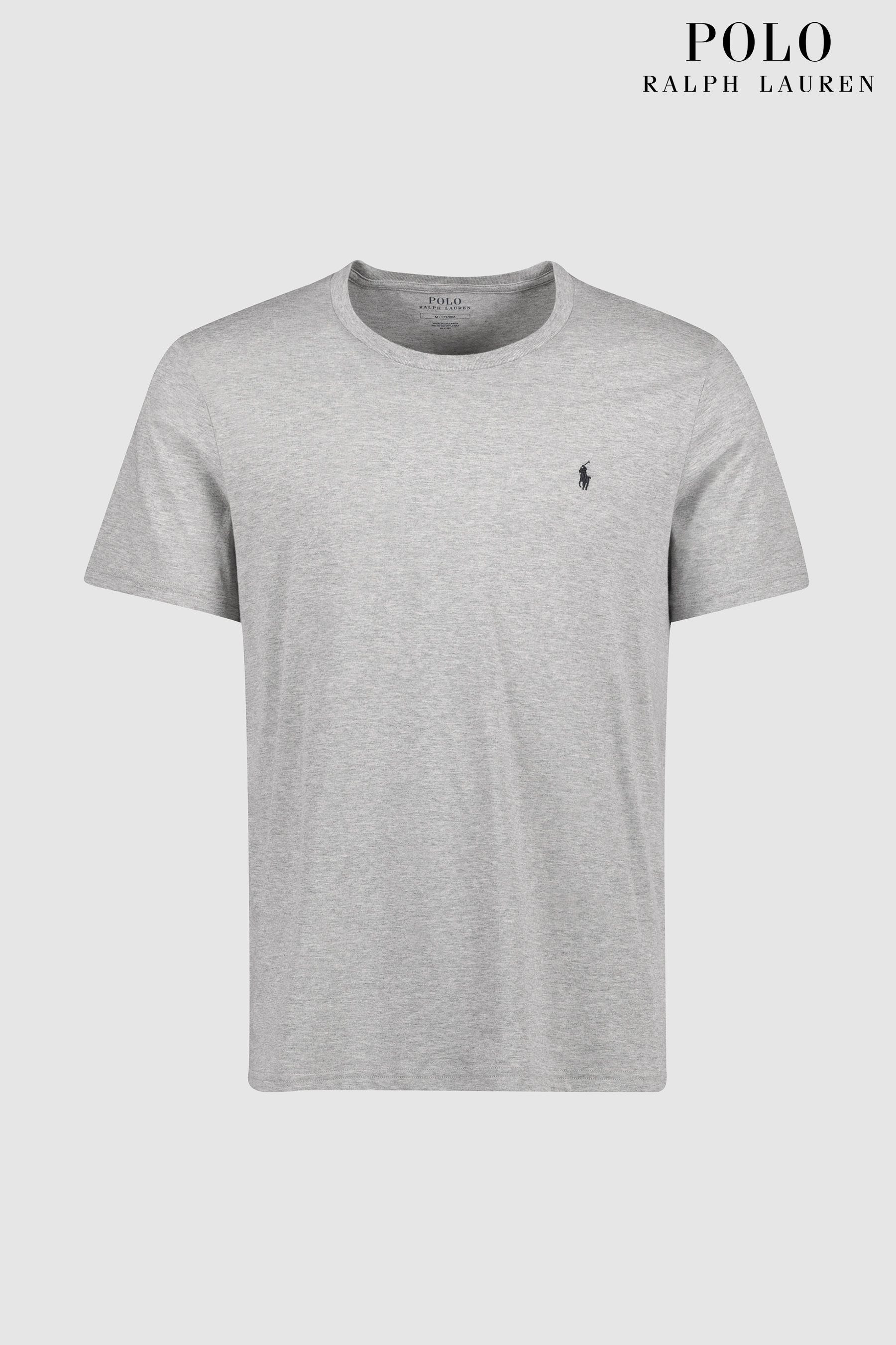 4a1e60843d Mens Polo Ralph Lauren T-Shirt - Blue in 2019 | Twenty Nineteen ...