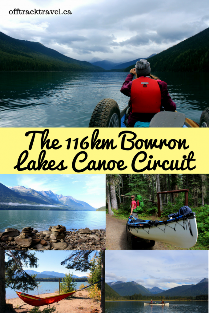 Bowron Lakes Canoe Circuit A Complete Paddling Guide Outdoors Adventure Canoe Trip Travel Activities