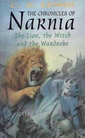 The Lion Witch And Wardrobe I A High Fantasy Novel For Children By C S Lewi Published Geoffre Narnia Chronicle Of Essay
