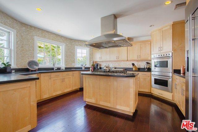 1850 ROSCOMARE ROAD, LOS ANGELES, CA 90077 — Real Estate ...