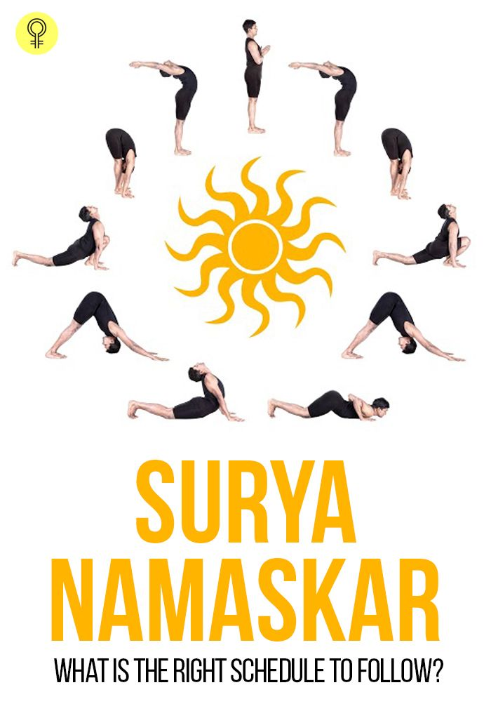 108 Surya Namaskar What Is The Right Schedule To Follow Surya Namaskar Yoga For All Yoga Moves
