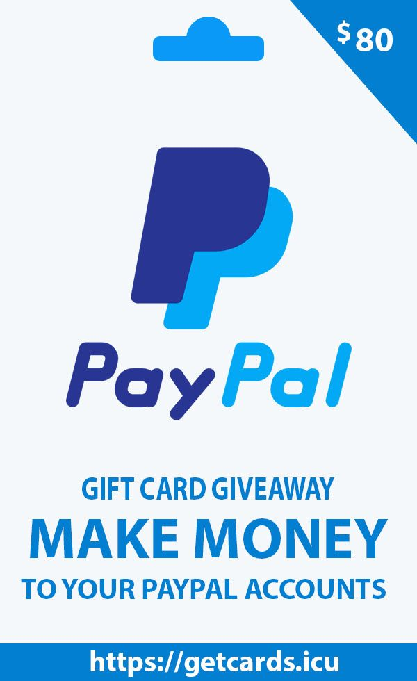Photo of Paypal Free Gift Cards