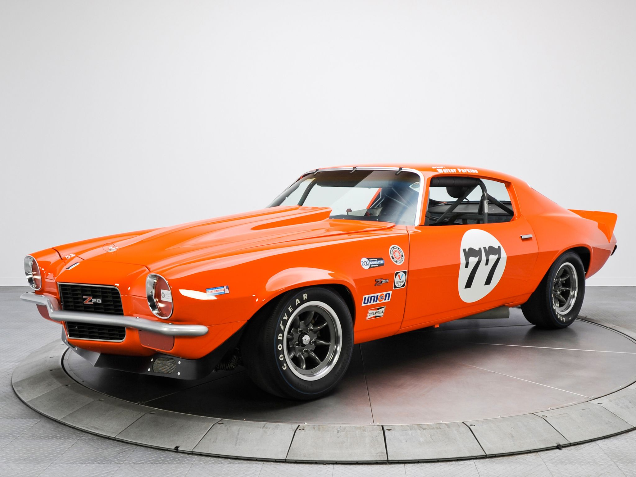 Chevrolet Camaro Z28 Trans Am Race Car \'1970 | Cars | Pinterest ...