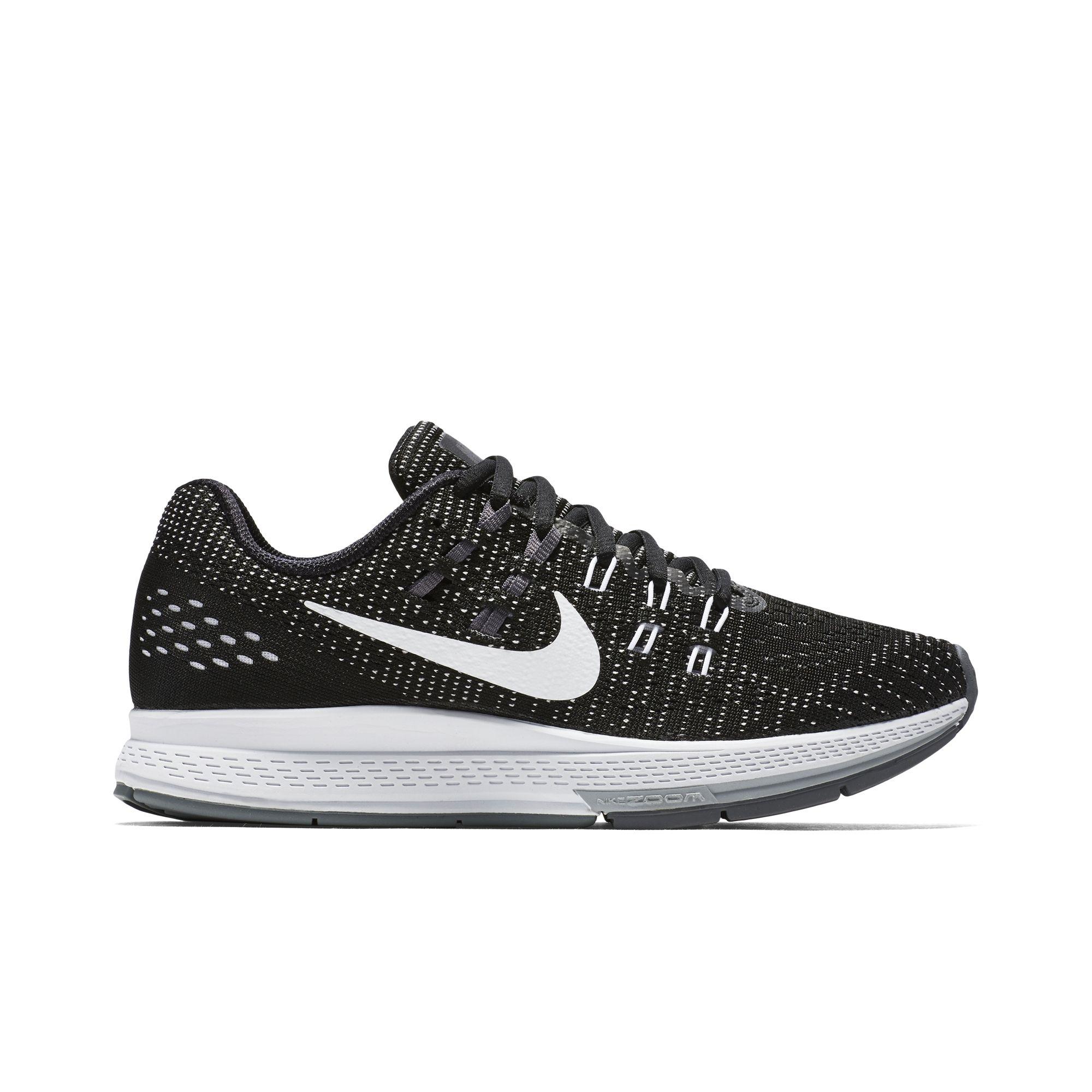 Tênis Nike Air Zoom Structure 19 Feminino