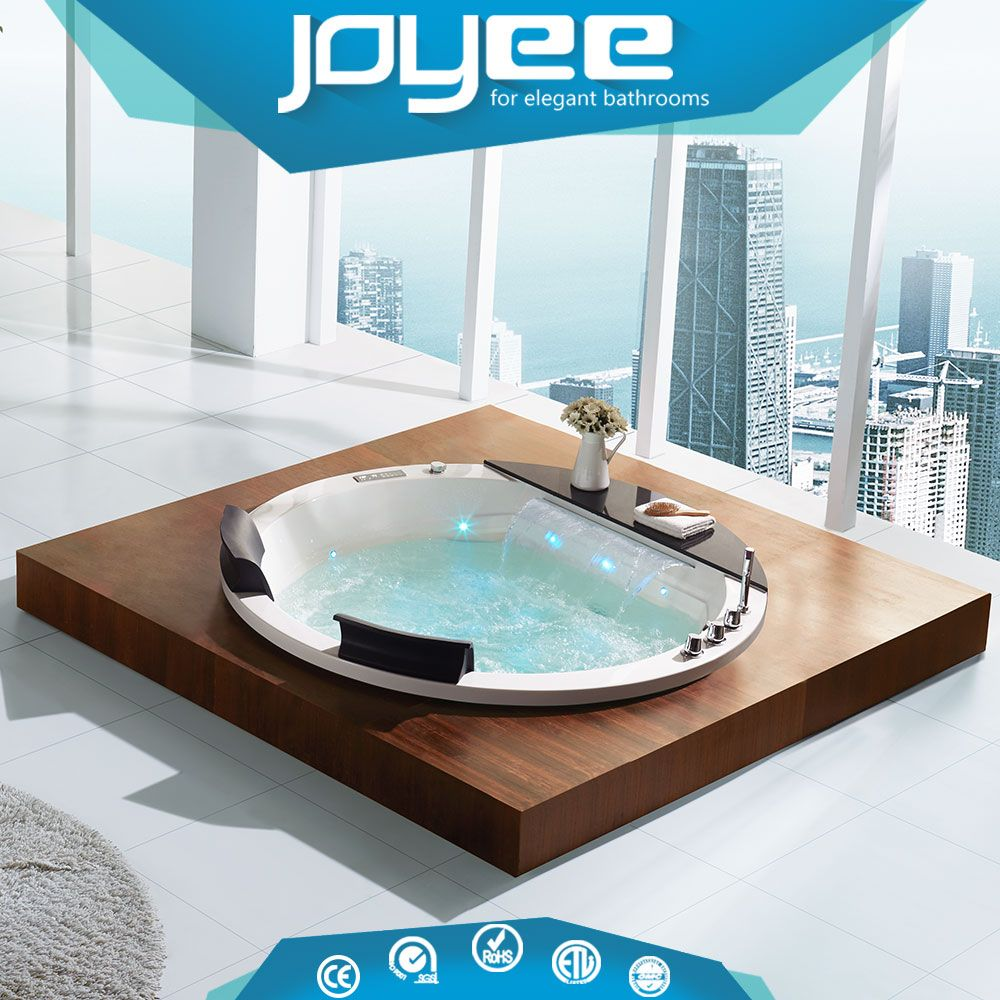Image result for se-mi built in jacuzzi tubs | Bathroom | Pinterest ...