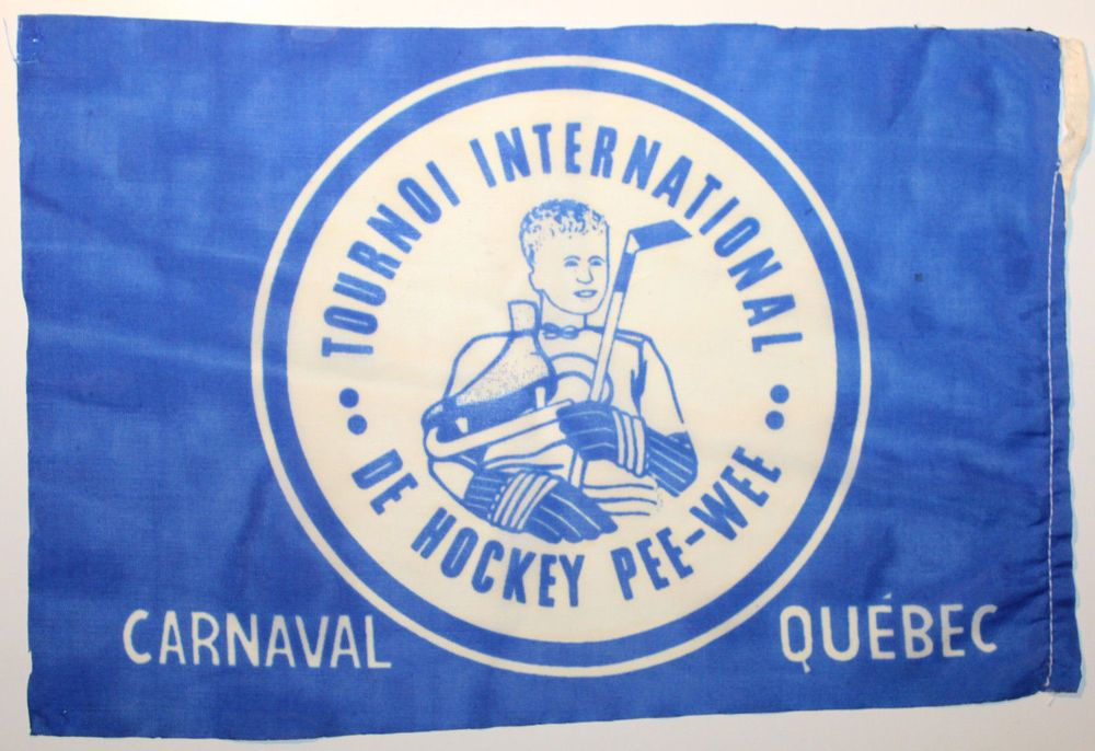 Details about Quebec Nordiques Québec Full Size NHL hockey