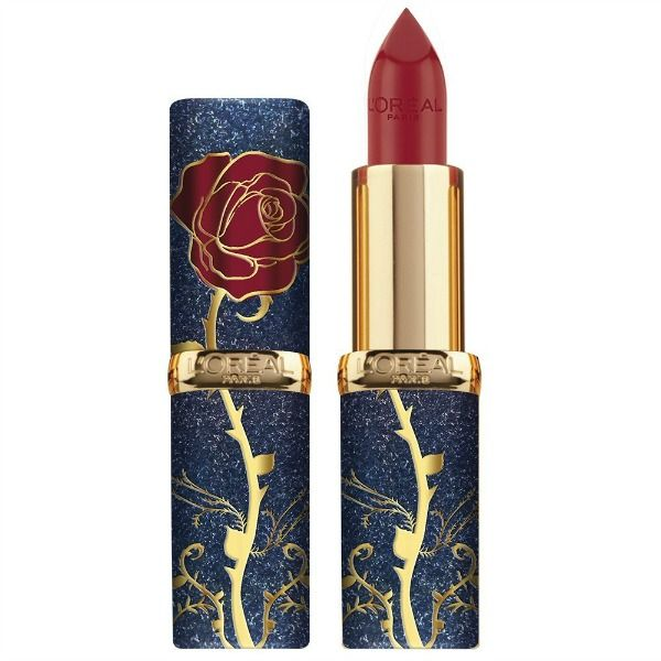 L 39 or al presenta i nuovi rossetti e smalti la bella e la for Rossetti vernici e idee