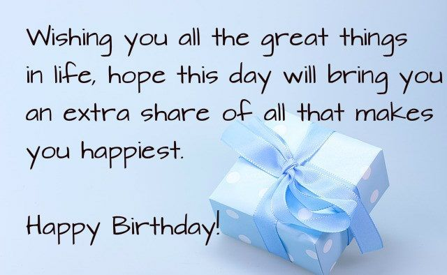 Quotes For Wishing Long Life Quotes Pinterest Happy Birthday