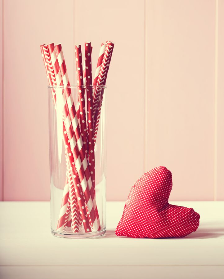 Valentines Day greeting card background by Michiko Tierney - Photo 124002617 - 500px