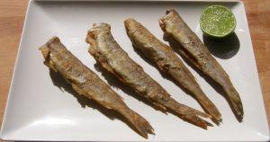 Pescadilla Frita   cocinaconcuba