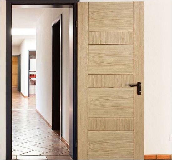 Flush Door Designs With Mica Flush Doors Flush Door Design Wood Doors Interior