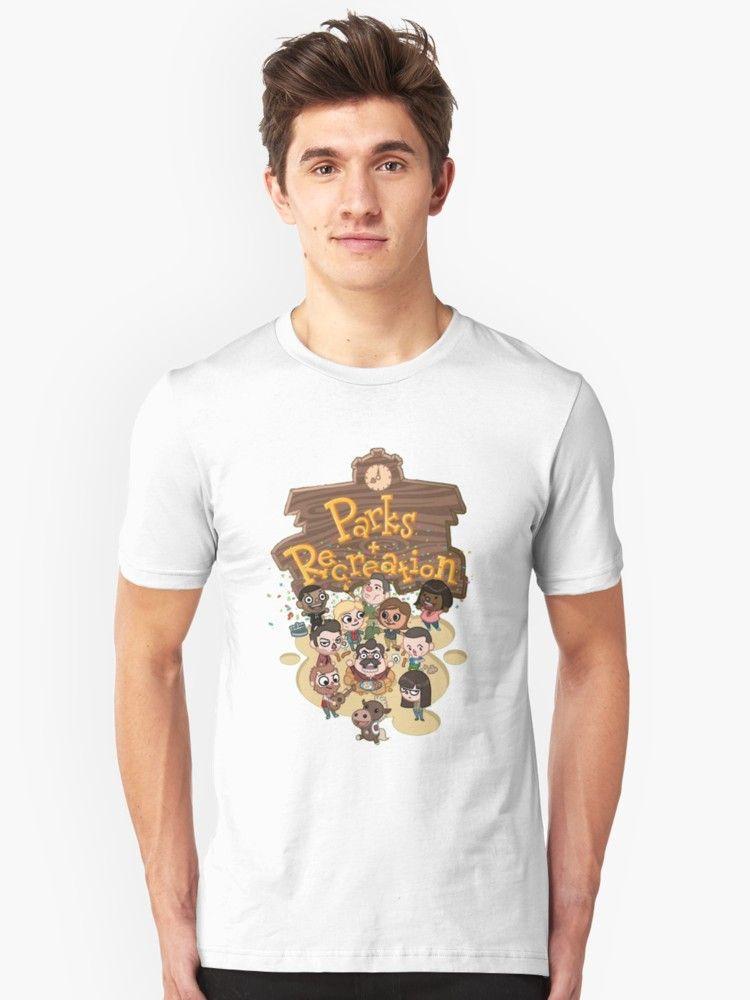 322392d0 Mouse Rat- Parks and Rec Unisex T-Shirt   Products