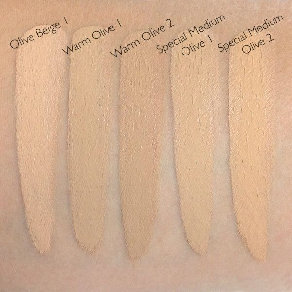 Joe Blasco UltraBase Foundation Review and swatches