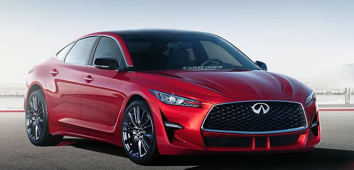 2020 Infinity Q50 Redesign Release Date Infiniti Q50 Infiniti Vehicles Best New Cars