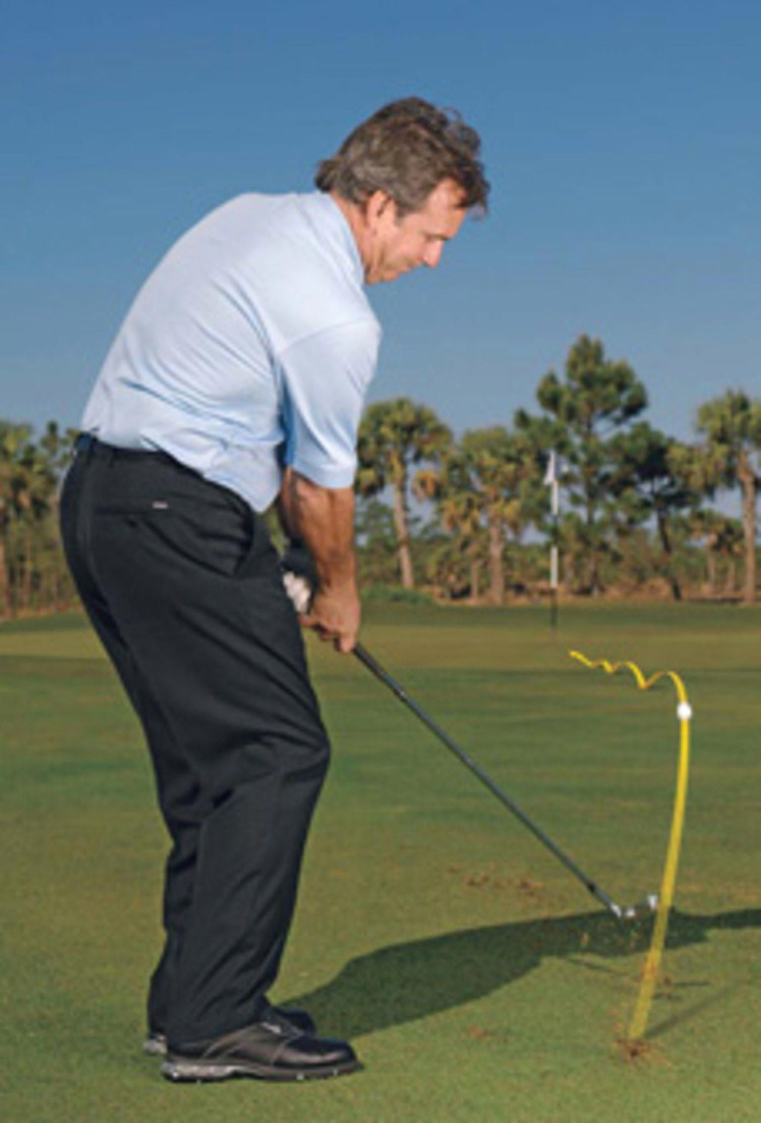 golf swing basics golftipbeginner in 2020 Short game
