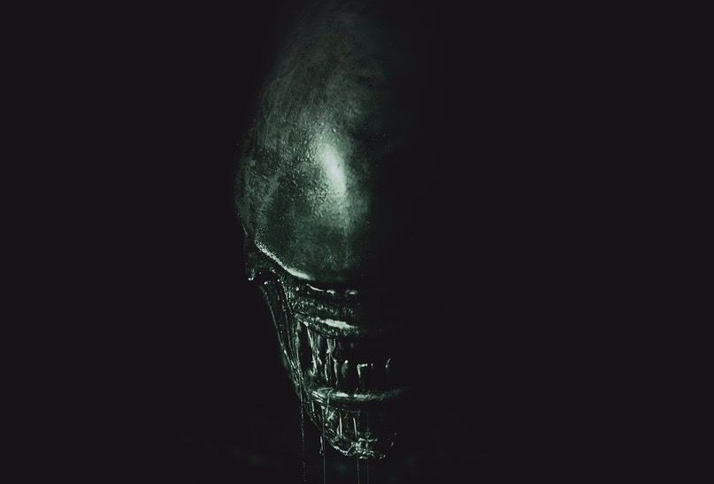 Watch The First Trailer for 'Alien: Covenant'   WIRED