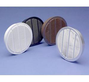 Rls Series Soffit Vents Per Dozen Industrial Hvac Design Development Rls