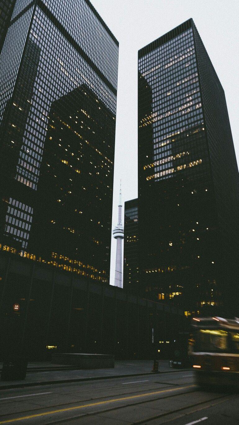 Обои уличные, buildings, lights, street, зданий. Города foto 13